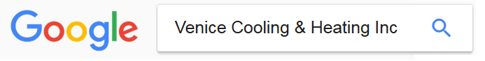 Google Link to Venice Cooling