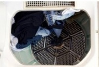 Venice Coolig in now cleaning dryer vents
