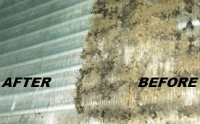 coil cleaning filters